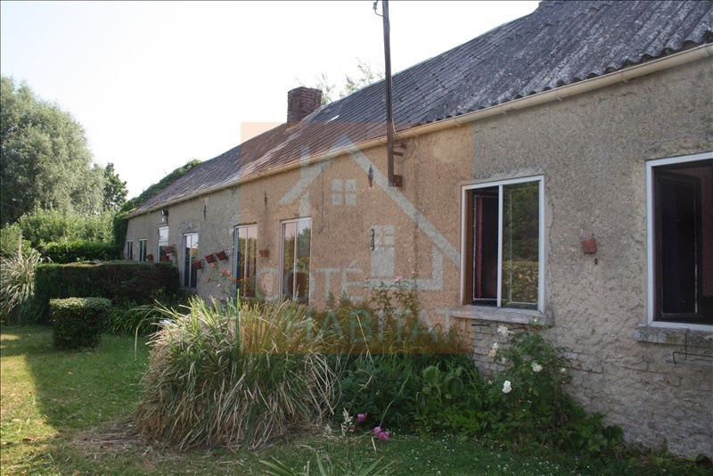 Sale house / villa Landrecies 75 000€ - Picture 1