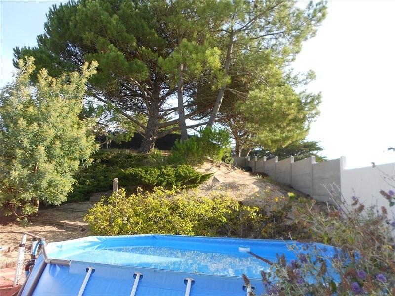 Sale house / villa St jean de monts 277000€ - Picture 3