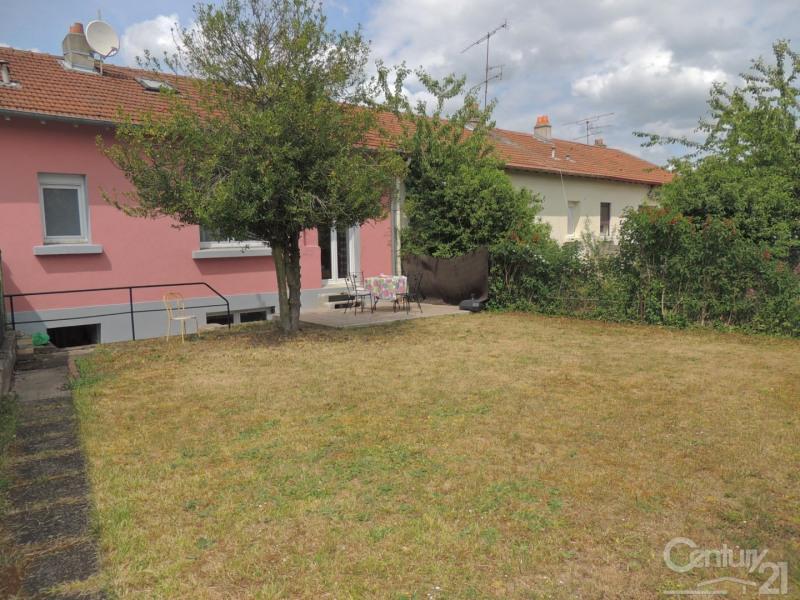 Vendita casa Pont a mousson 149000€ - Fotografia 1