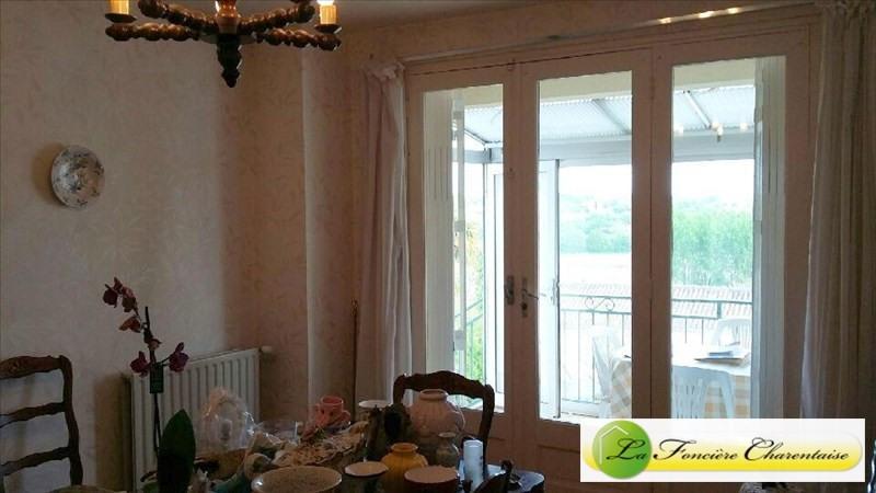 Sale house / villa Sireuil 124200€ - Picture 2