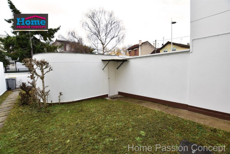 Vente maison / villa Nanterre 629 000€ - Photo 9