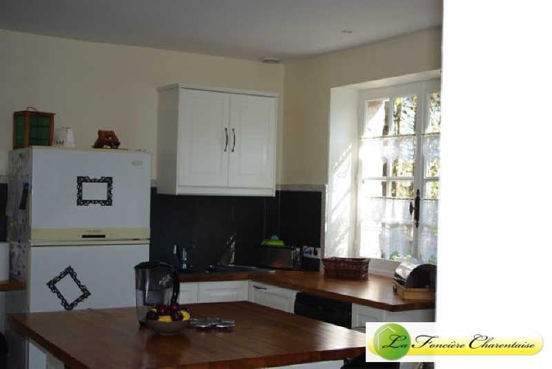 Sale house / villa Mornac 228000€ - Picture 7