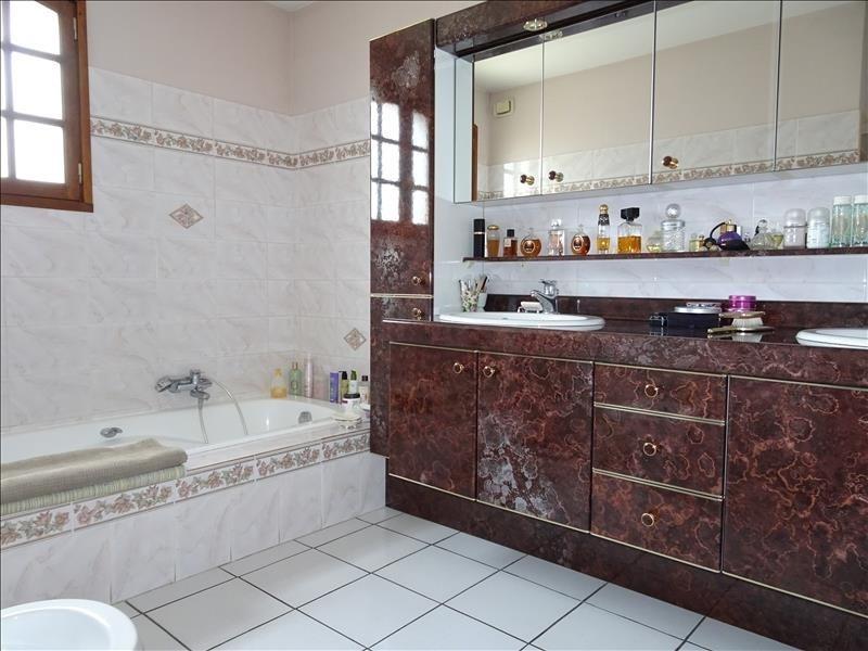 Sale house / villa Pibrac 451500€ - Picture 4