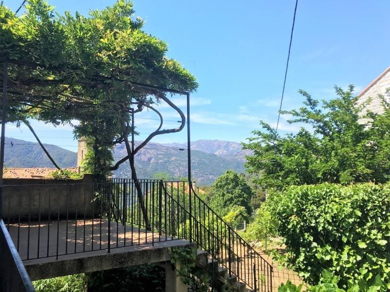 Vente maison / villa Ste lucie de tallano 265000€ - Photo 2