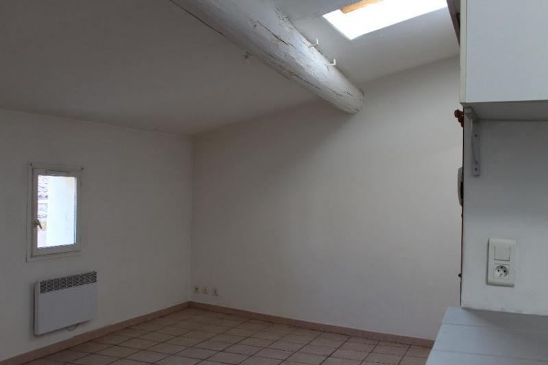 Rental apartment Lambesc 520€ CC - Picture 2