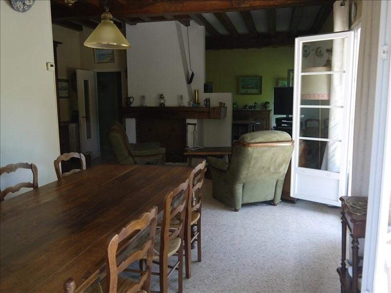 Sale house / villa Boissy mauvoisin 299000€ - Picture 5