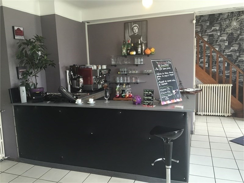 Fonds de commerce Café - Hôtel - Restaurant Pau 0
