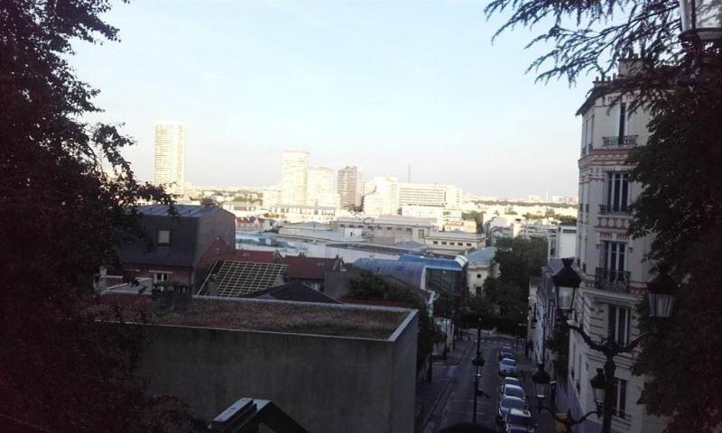 Sale apartment Puteaux 282000€ - Picture 1