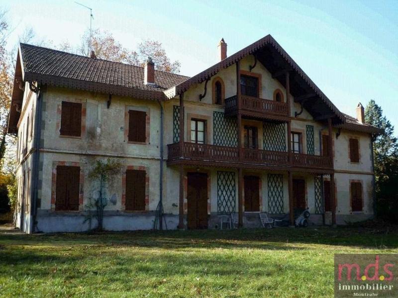 Maison bourgeoise restaurer maison vendre - Leboncoin immobilier auvergne ...