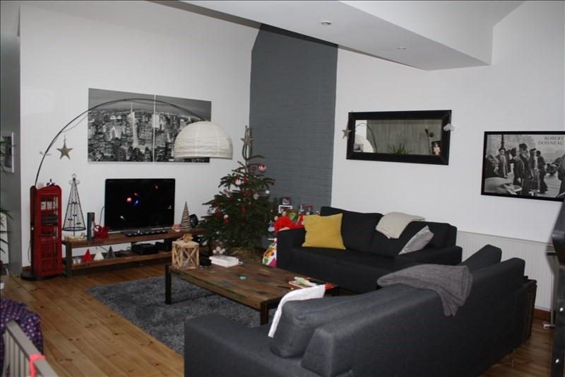 Sale house / villa Wattignies 249000€ - Picture 3