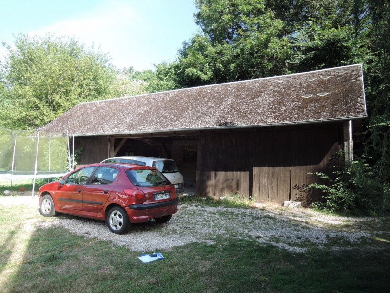 Vente maison / villa Pont audemer 325500€ - Photo 5