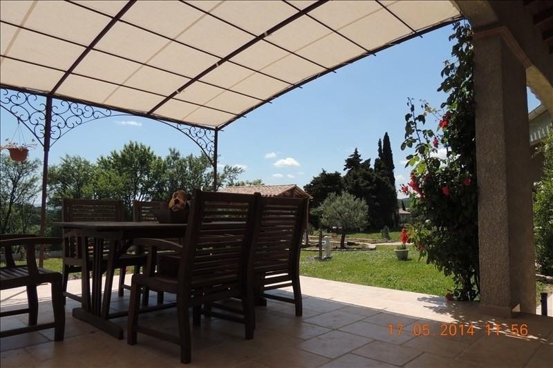 Sale house / villa Carcassonne 373125€ - Picture 3