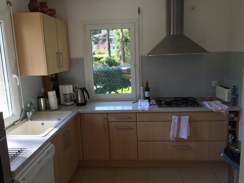 Vacation rental house / villa Arcachon 2412€ - Picture 2