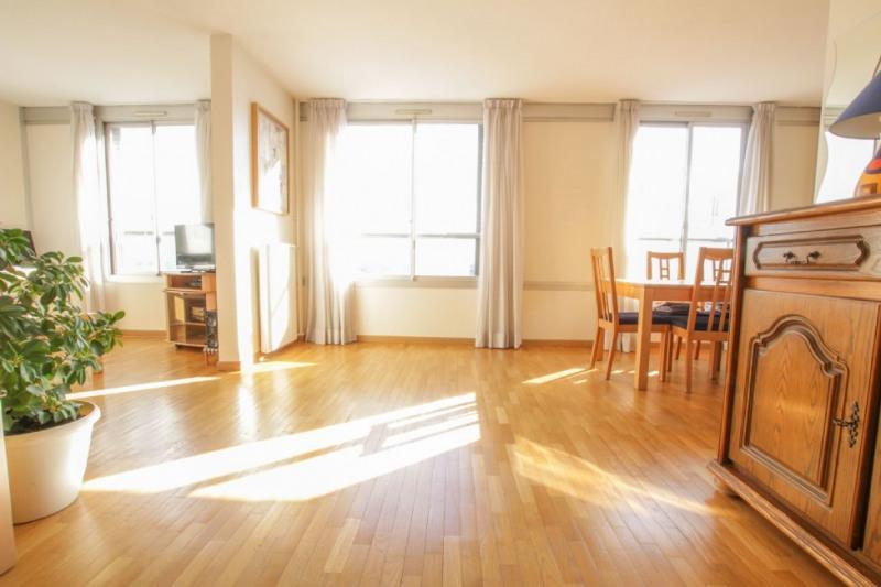Appartement 4pièces 88m² 2 parkings cave