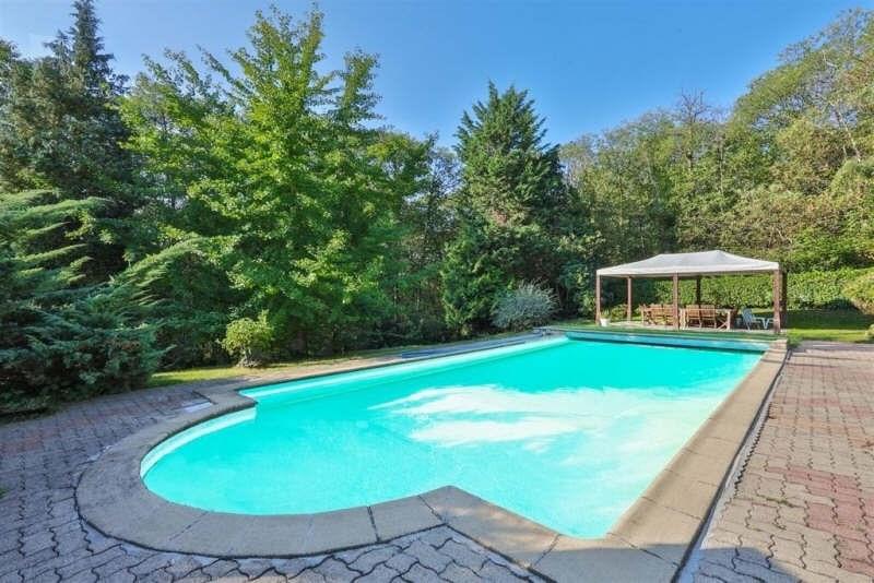 Vente de prestige maison / villa Montmorency 2600000€ - Photo 2