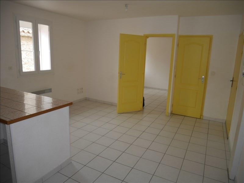 Vente appartement St laurent de la salanque 68000€ - Photo 1