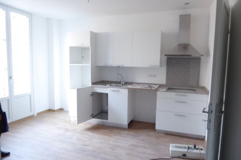 Rental apartment Terrasson la villedieu 640€ CC - Picture 5