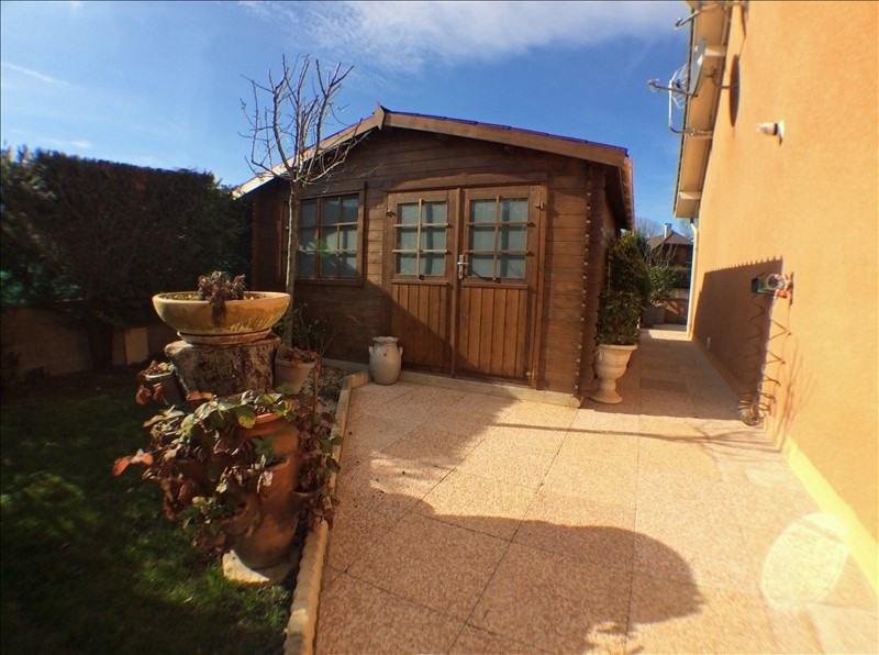 Vente de prestige maison / villa Gaillard 650000€ - Photo 10
