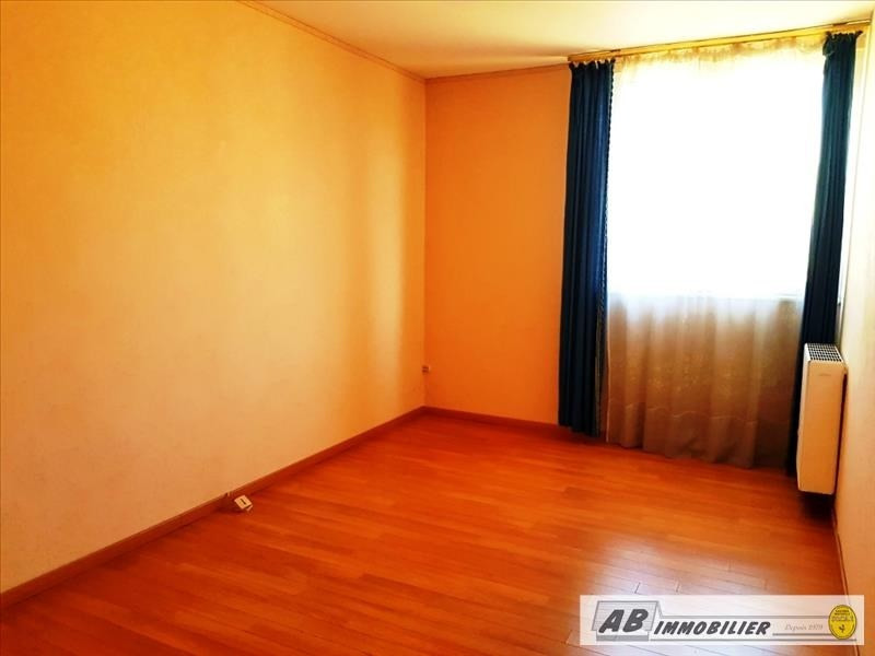 Sale apartment Poissy 192000€ - Picture 9
