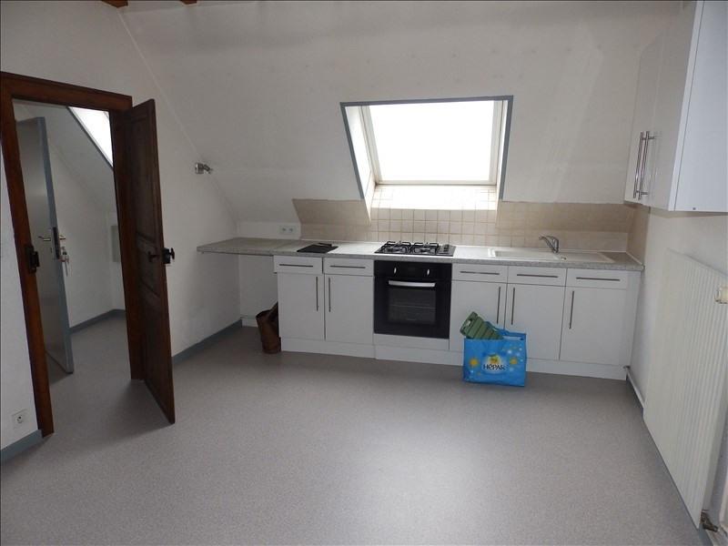 Alquiler  apartamento Moulins 490€ CC - Fotografía 3