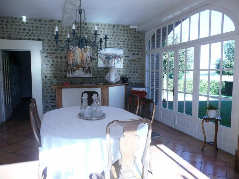 Vente maison / villa Tarbes 336000€ - Photo 1