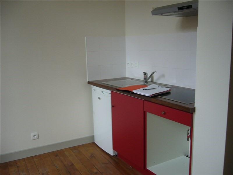 Rental apartment Agen 318€ CC - Picture 1