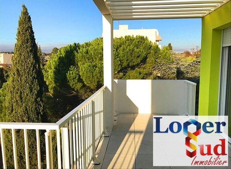 Produit d'investissement appartement Montpellier 232400€ - Photo 2
