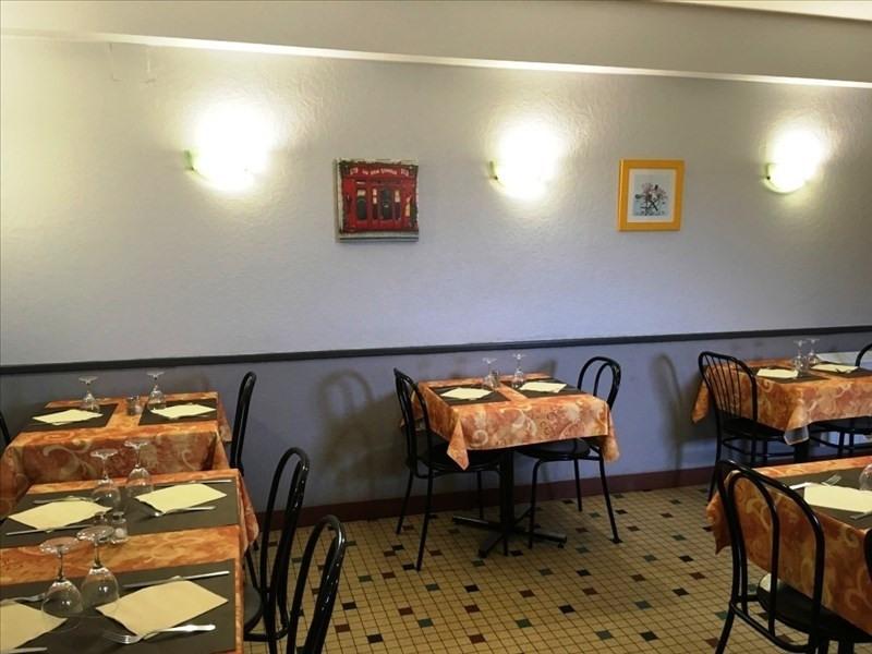 Vente local commercial Louvigne du desert 73600€ - Photo 1