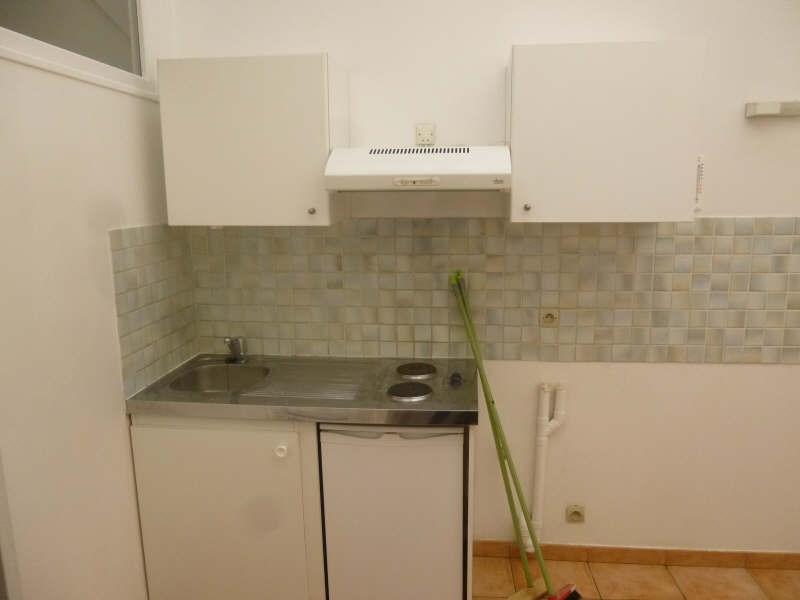 Rental apartment St germain en laye 810€ CC - Picture 3