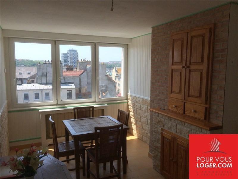 Vente appartement Boulogne-sur-mer 75990€ - Photo 1
