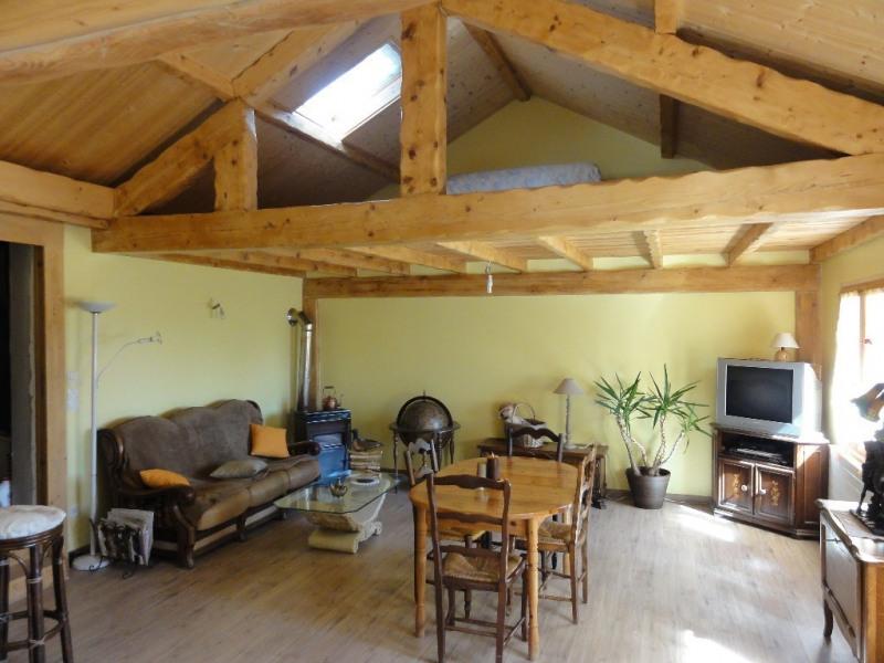 Venta  casa Monnetier-mornex 349000€ - Fotografía 1