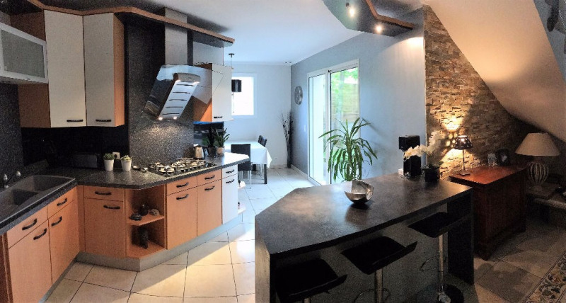 Venta  casa Longpont sur orge 676000€ - Fotografía 12