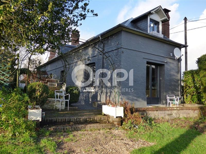 Vente maison / villa Les andelys 215000€ - Photo 16