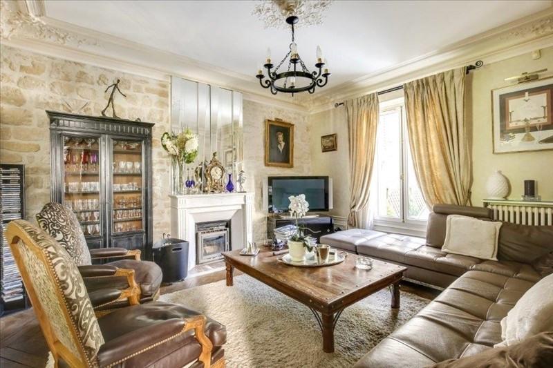 Immobile residenziali di prestigio casa Colombes 1595000€ - Fotografia 2