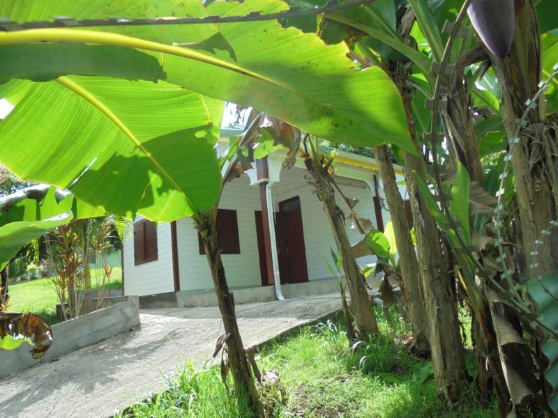 Rental house / villa Les abymes 750€ CC - Picture 2