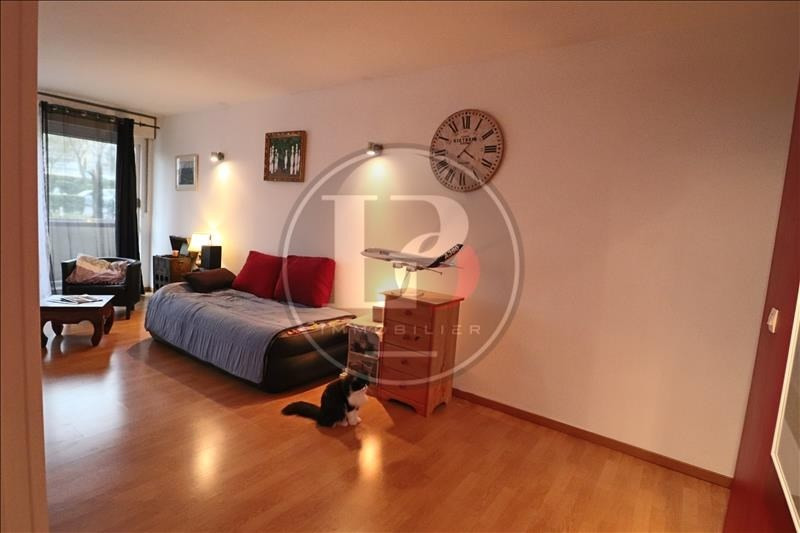 Vente appartement Le pecq 185 000€ - Photo 1