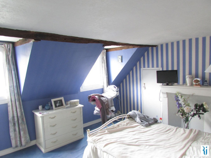 Vente appartement Rouen 157 500€ - Photo 5