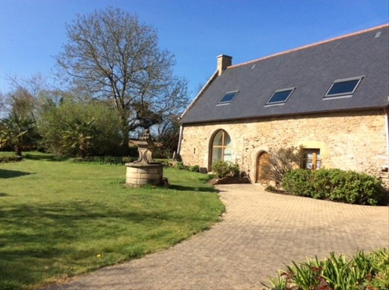 Vente de prestige maison / villa Pluneret 978500€ - Photo 3