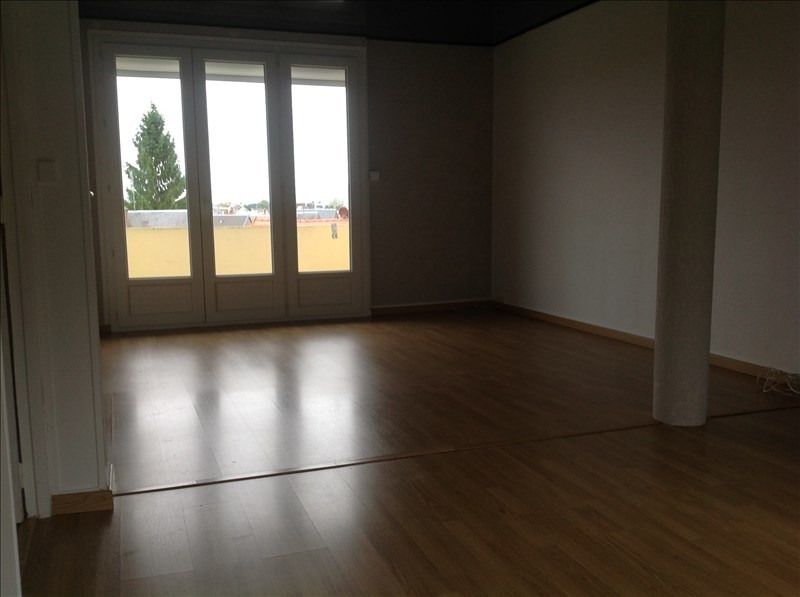 Sale apartment St quentin 56000€ - Picture 1