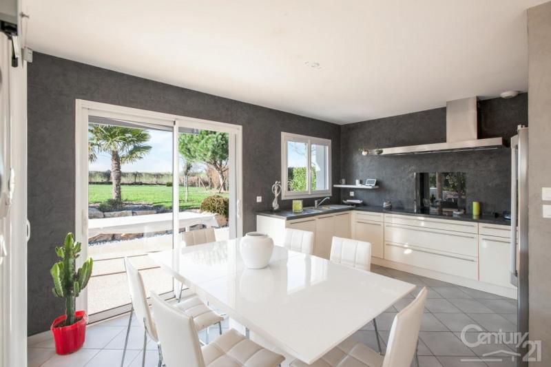 Vente maison / villa Frans 469000€ - Photo 4