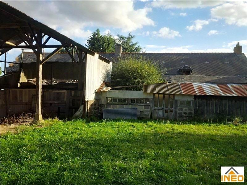 Vente maison / villa Melesse 239500€ - Photo 6