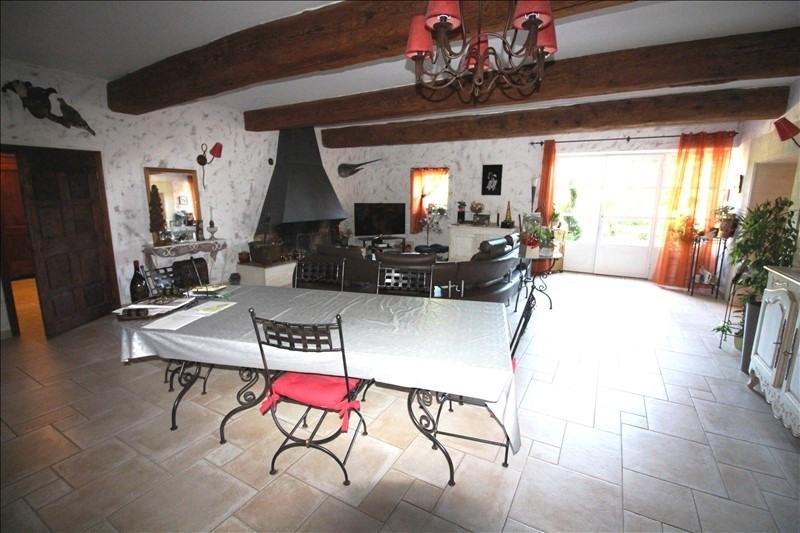Vente de prestige maison / villa Jonquieres 630000€ - Photo 4