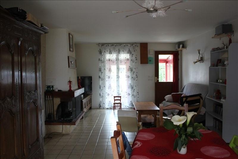 Verkoop  huis Maintenon 222600€ - Foto 5