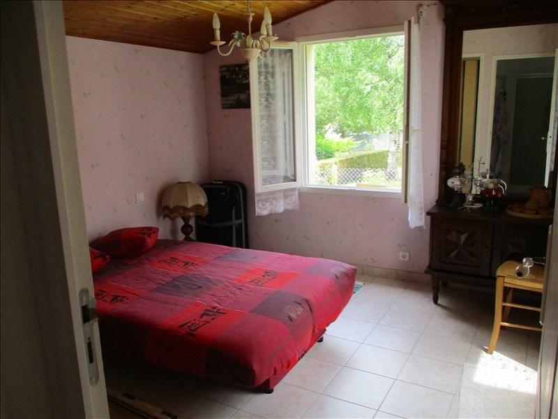 Vente maison / villa St hilaire de villefranche 168800€ - Photo 5