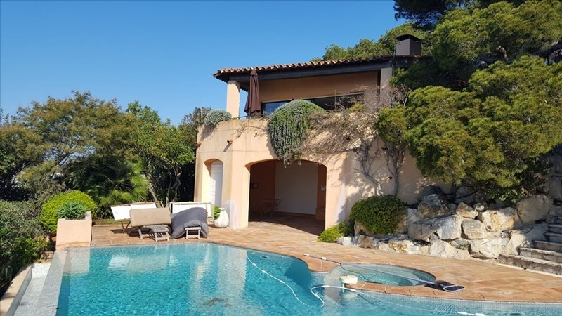 Deluxe sale house / villa Giens 2 395 000€ - Picture 10