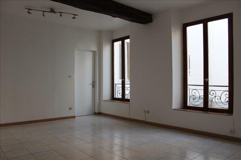 Sale apartment Meaux 105000€ - Picture 2