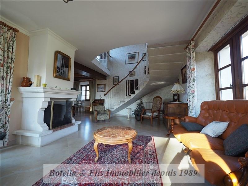 Vente de prestige maison / villa Uzes 830000€ - Photo 4