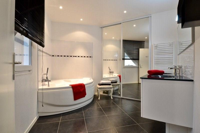 Sale house / villa Paray le monial 340000€ - Picture 6