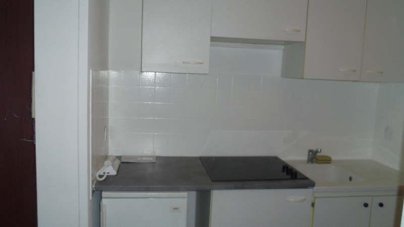 Sale apartment Ozoir la ferriere 138000€ - Picture 4