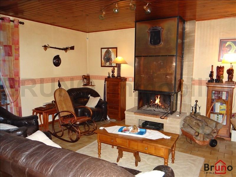 Venta  casa St quentin en tourmont 261500€ - Fotografía 6